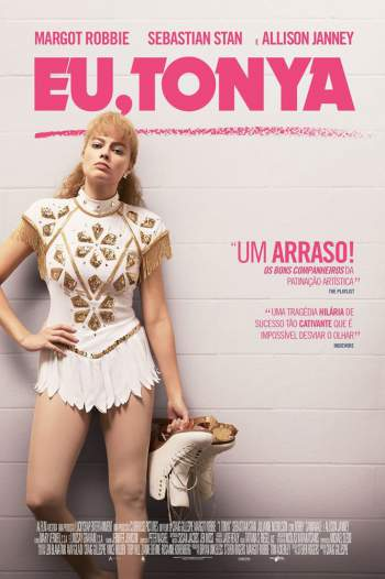 Eu, Tonya Torrent – BluRay 720p/1080p Legendado