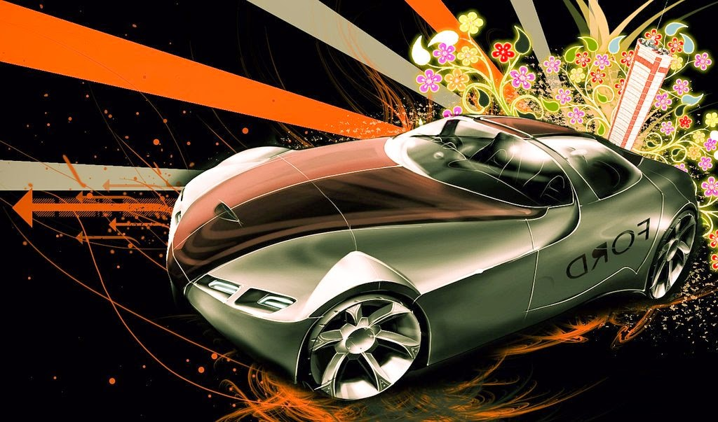 Best Live Wallpaper App For Android Street Cars Wallpaper