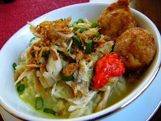 Soto Ayam Khas Medan