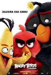 Angry Birds: La Película (13-05-2016)