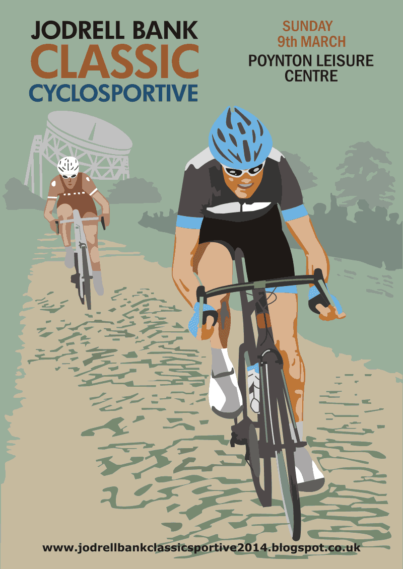 Jodrell Bank Classic Cyclosportive