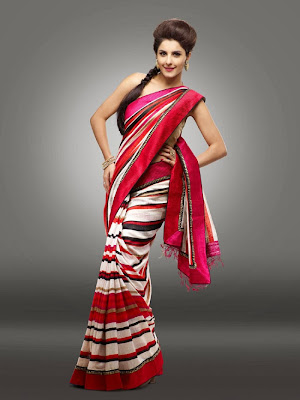 Actress+Isha+Talwar+Latest+Fashion+Saree+Photo+Shoot+Gallery+CelebsNext+0006 Latest Saree Fashion: Isha Talwar Gorgeous Photos in Saree