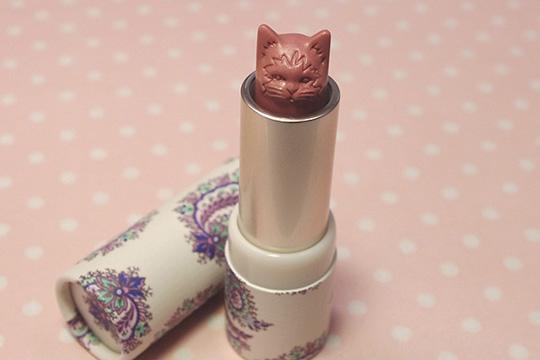Paul & Joe, la cosmética y los gatos
