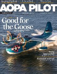 AOPA Pilot