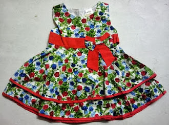 RM35 - Dress Zara Kids