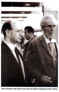 Jean Parvulesco Ezra Pound