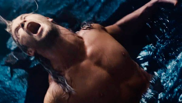 Thor en el tráiler final de Vengadores: La Era de Ultron