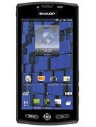 Price of Sharp Mobile Aquos SH80F