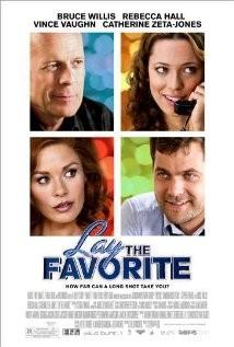 Đặt Cược Sở Thích -  Lay The Favorite (2012)