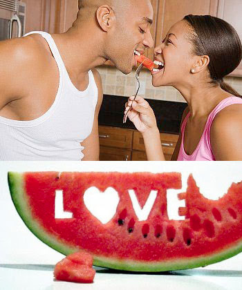 Watermelon Helps Erectile Dysfunction