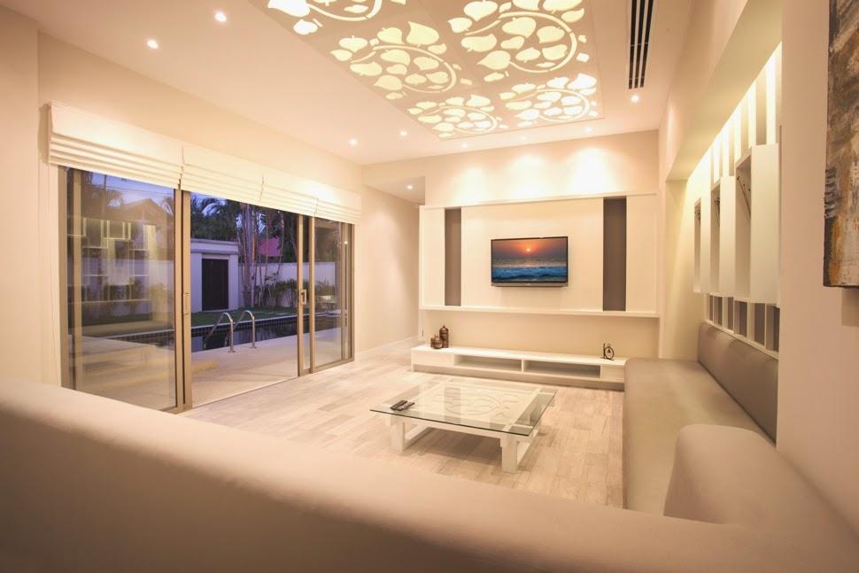 Elegant Interiors for Luxurious Living