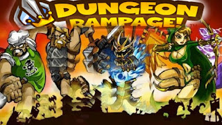 Dungeon Rampage Hack v2.9