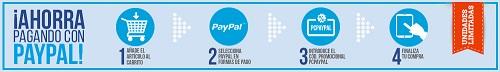 promoción pay pal