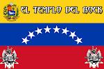 El Templo Del Rock-VENEZUELA