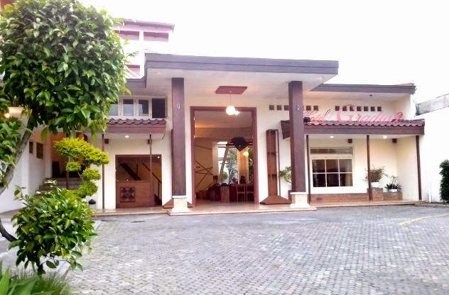 hotel di Malang