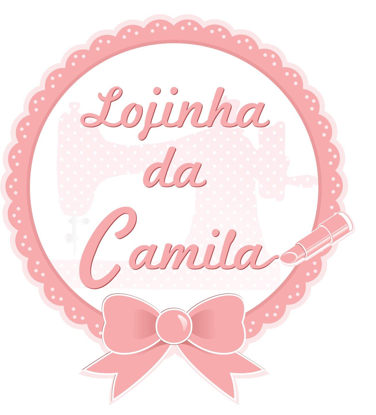 LOJINHA DA CAMILA