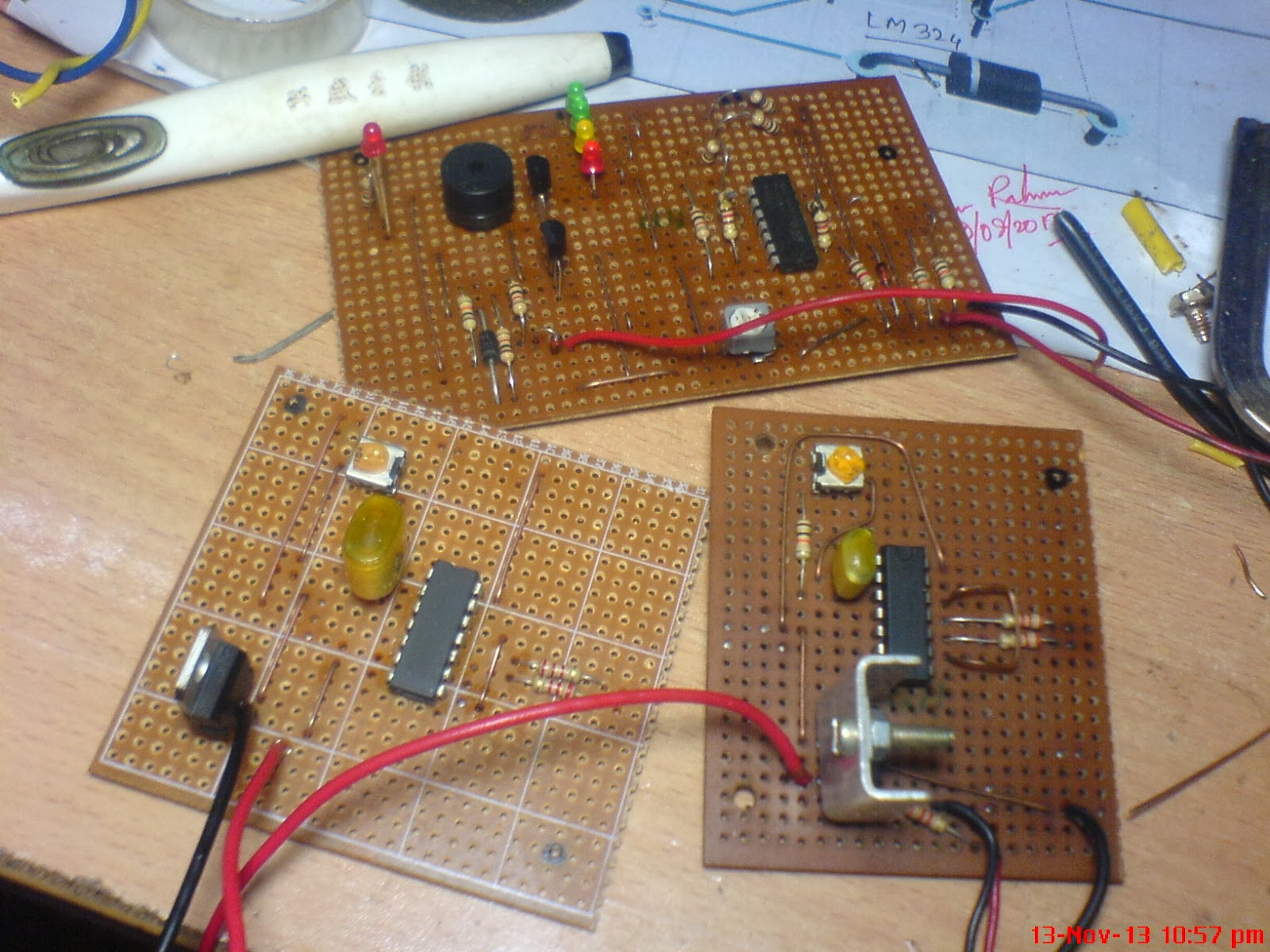 12v Dc To 220v Ac Converter Circuit Nonstop Engineering Inverter Sg3524 230v Invertor Ups Necessary Circuits I Am Still On The Research Of It Hope Yall Fine Here Are Some My Project Pictures 1200w With Charging System