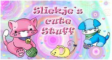 Sliekje's cute Stuff