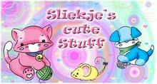 Sliekje's Digi Stamps