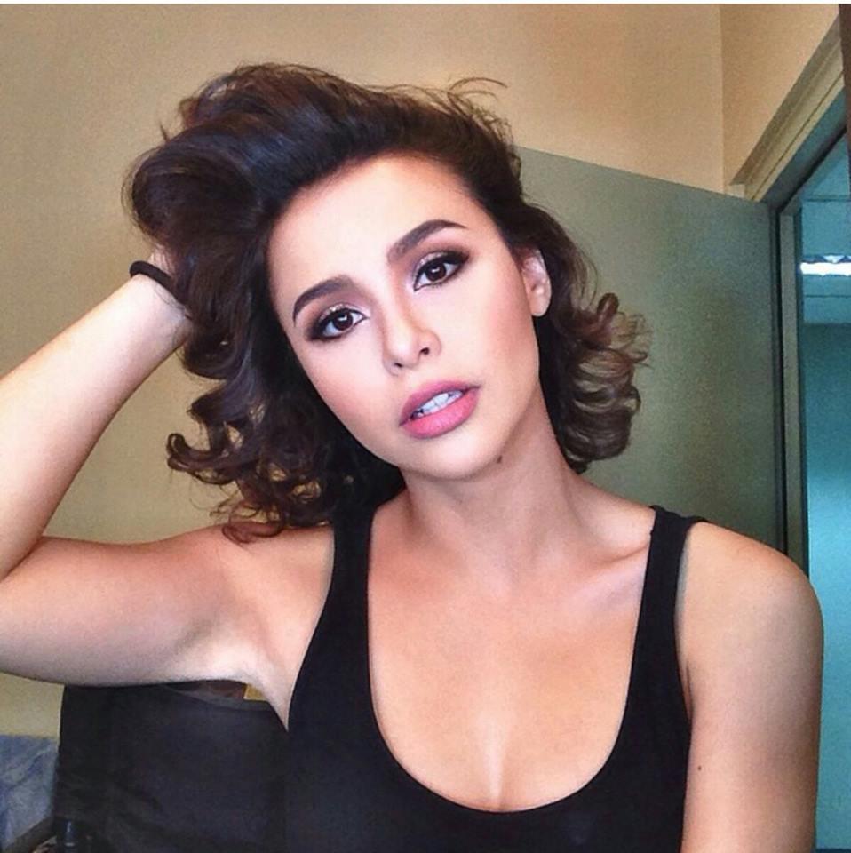 List of Filipino actresses - Wikipedia