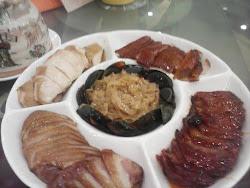 Asian Meats