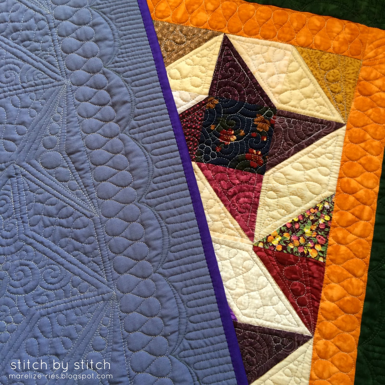 Free Motion Quilting Designs For Sashing : Longarm - Border, Sashing, Setting Triangles on Pinterest Quilting, Free Motion Quilting and ...