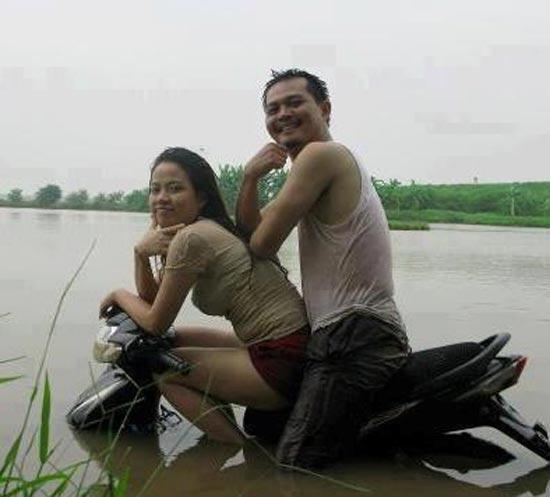 Xa Vang - Hinh Bong Cu by Thanh Thuy - YouTube