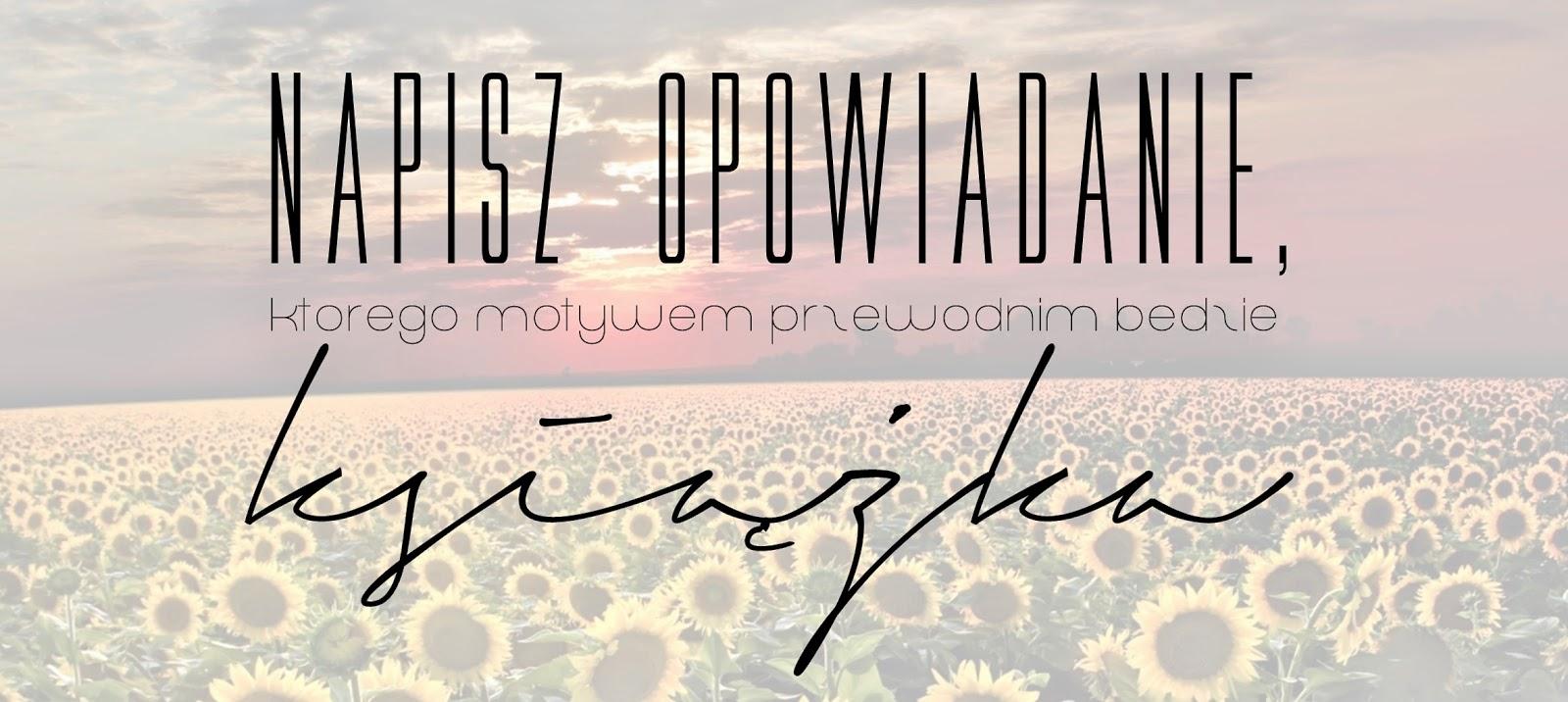 http://biblioteczka-czytelnicza.blogspot.com/2014/06/piszmy-o-ksiazce-konkurs-literacki.html