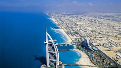 Lima Negara Dengan Pembangunan Infrastruktur Terbaik di Dunia