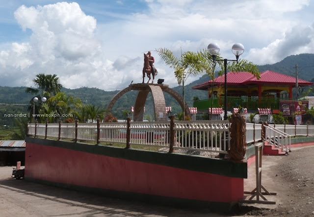 Lake Sebu Landmark