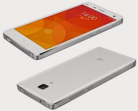 Xiaomi Mi 4 Smartphone Android Harga Rp 4 Jutaan