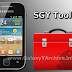 SGY Toolkit for Samsung Galaxy Y GT-S5360