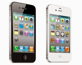 Harga Apple iPhone 4S 16GB Terbaru