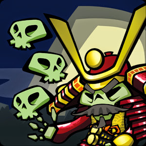 Skulls of the Shogun Apk Obb
