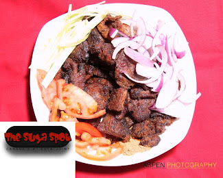The Suya Spot Ottawa