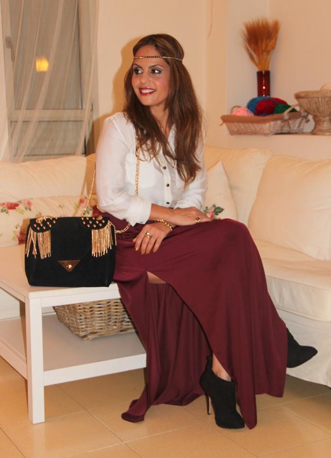 בלוג אופנה Vered'Style אופנה מסבירה