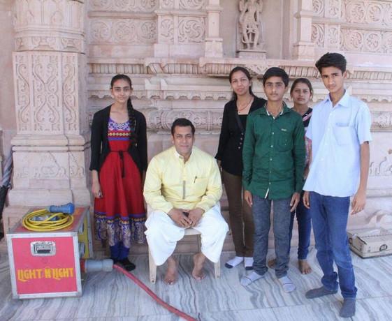 Salman Khan Prem Ratan Dhan Payo Photos