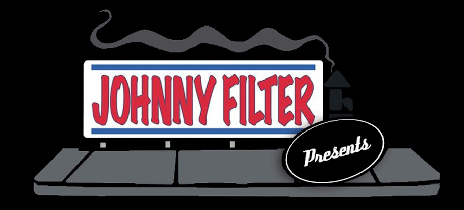 JOHNNY FILTER PRESENTS