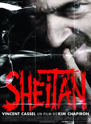 Watch Sheitan 2006 BRRip French Movie Online | Sheitan 2006 French Movie Poster