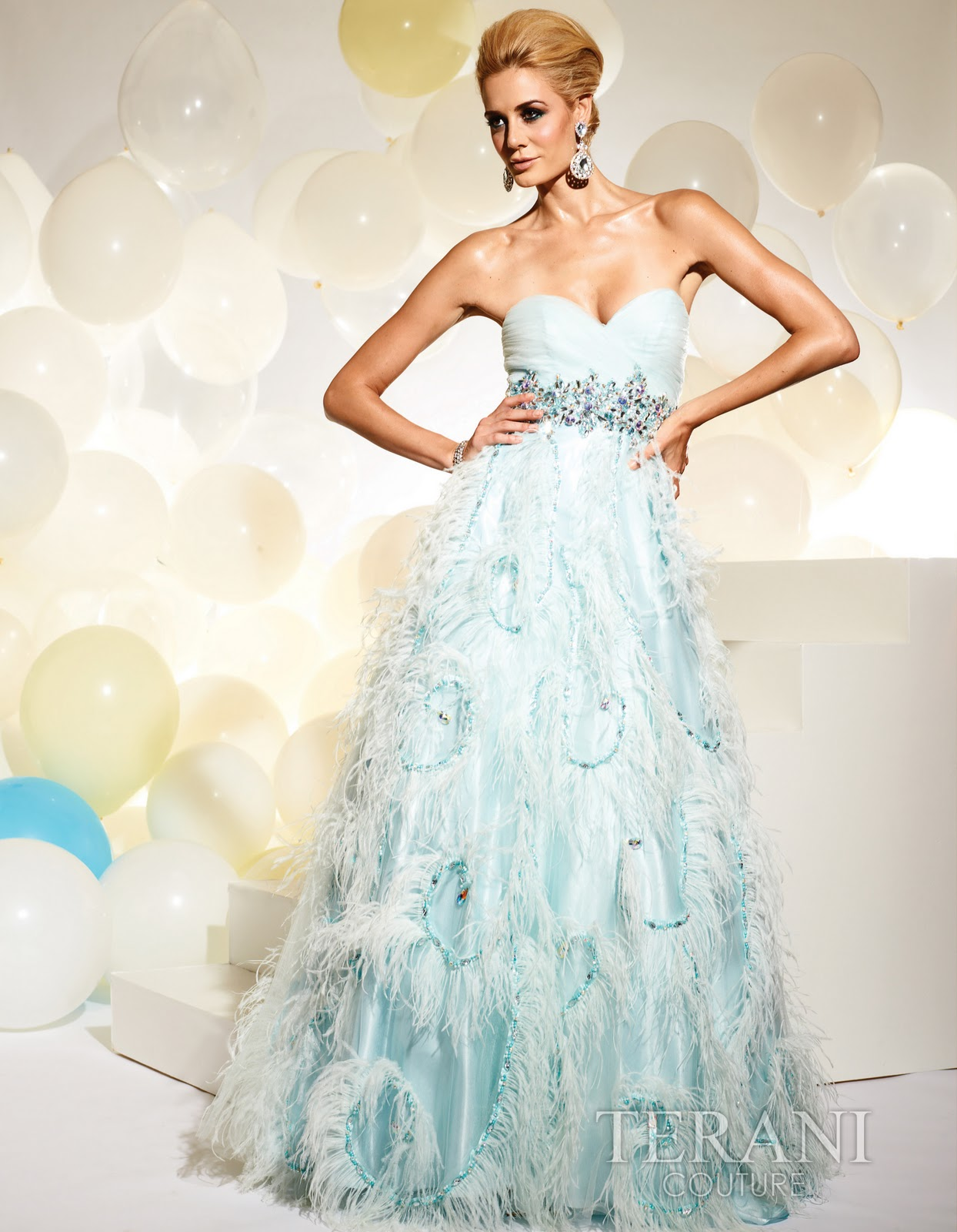 Prom dresses at peaches boutique tasteful in terani ombrellifo Choice Image