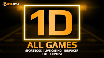 1 ID ALL GAME