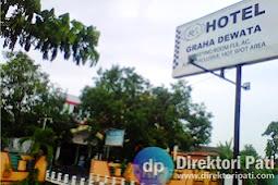 Ulasan Lengkap Hotel Graha Dewata Juwana Pati