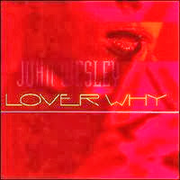 Lover why. John Wesley