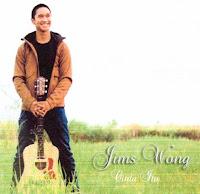 Jims Wong. Cinta Itu