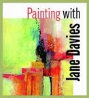 Painting with Jane Davies