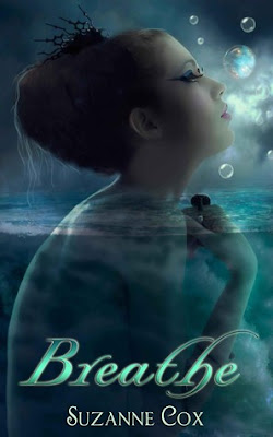 Book Blitz: Breathe by Suzanne Cox + Giveaway!