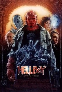 Watch Hellboy (2004) Megavideo Movie Online