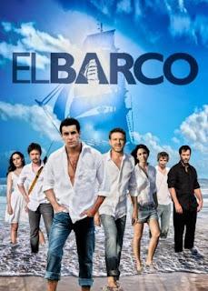 ver El Barco Temporada 3×10 – Lo que queda del mundo