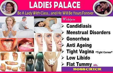 LADIES HEALTH