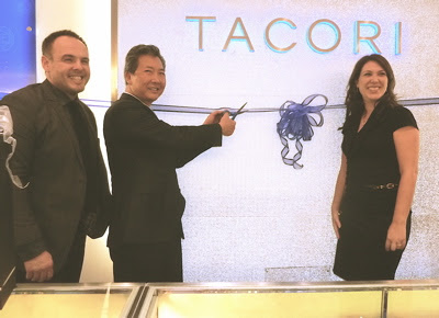 Fashion Tribe Wedding Ring Shop introduces Tacori Boutique